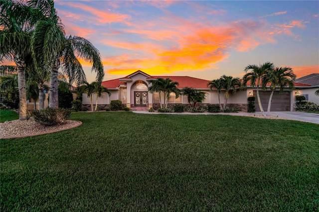 2400 Padre Island Drive, Punta Gorda, FL 33950 (MLS #C7435559) :: Key Classic Realty