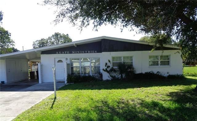 423 Burland Street, Punta Gorda, FL 33950 (MLS #C7435564) :: Delgado Home Team at Keller Williams