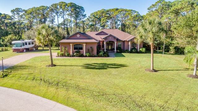 5137 Farewell Street, Port Charlotte, FL 33981 (MLS #C7435603) :: Burwell Real Estate