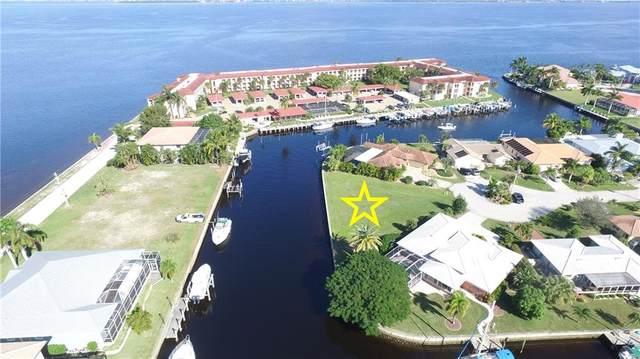 2799 Aqua Court, Punta Gorda, FL 33950 (MLS #C7435616) :: Premium Properties Real Estate Services