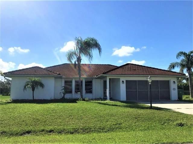 23141 Corvin Avenue, Port Charlotte, FL 33954 (MLS #C7435630) :: Pepine Realty