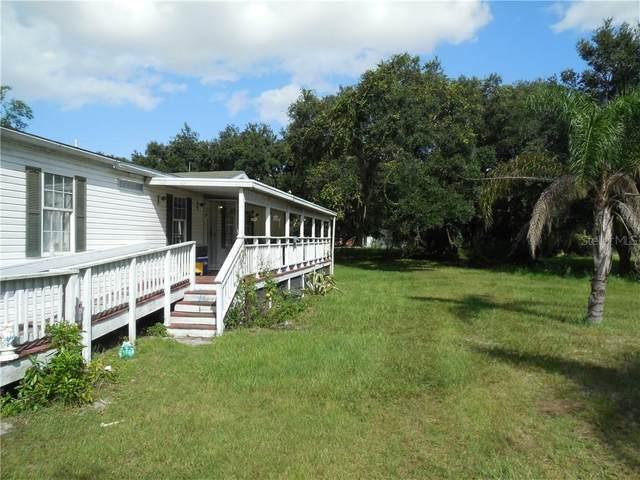 160 Oak Lane, Zolfo Springs, FL 33890 (MLS #C7435636) :: Griffin Group