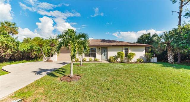 4468 Costello Street, Port Charlotte, FL 33948 (MLS #C7435638) :: EXIT King Realty