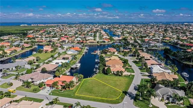 3501 Caya Largo Court, Punta Gorda, FL 33950 (MLS #C7435664) :: Carmena and Associates Realty Group