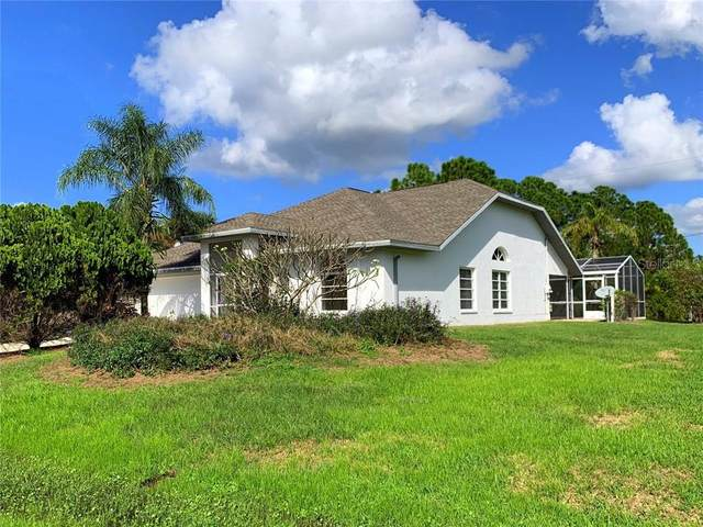 Port Charlotte, FL 33981 :: Burwell Real Estate