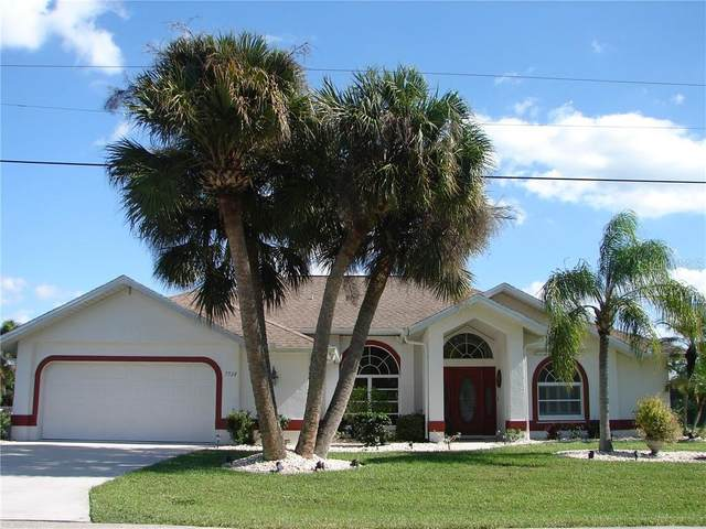 7524 Carambola, Punta Gorda, FL 33955 (MLS #C7435672) :: Frankenstein Home Team