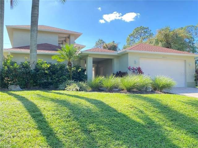 3885 Fairchild Avenue, North Port, FL 34287 (MLS #C7435673) :: Premier Home Experts