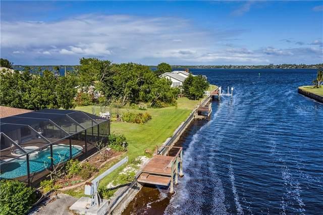 3098 Mauck Terrace, Port Charlotte, FL 33981 (MLS #C7435694) :: Griffin Group