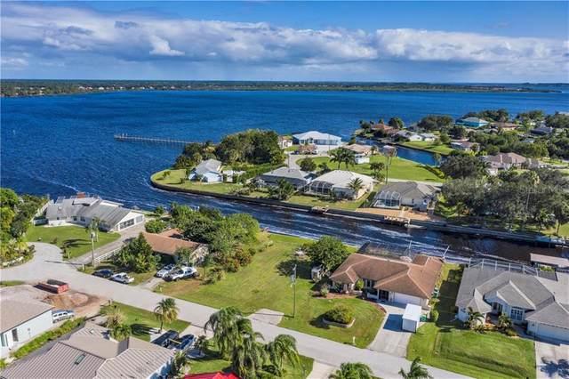Mauck Terrace, Port Charlotte, FL 33981 (MLS #C7435695) :: Delgado Home Team at Keller Williams