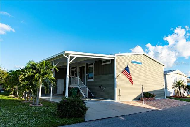 73 Windmill Boulevard, Punta Gorda, FL 33950 (MLS #C7435703) :: The Hesse Team