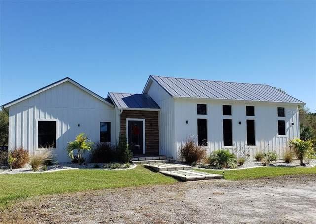 6238 Gewant Boulevard, Punta Gorda, FL 33982 (MLS #C7435707) :: Sarasota Property Group at NextHome Excellence