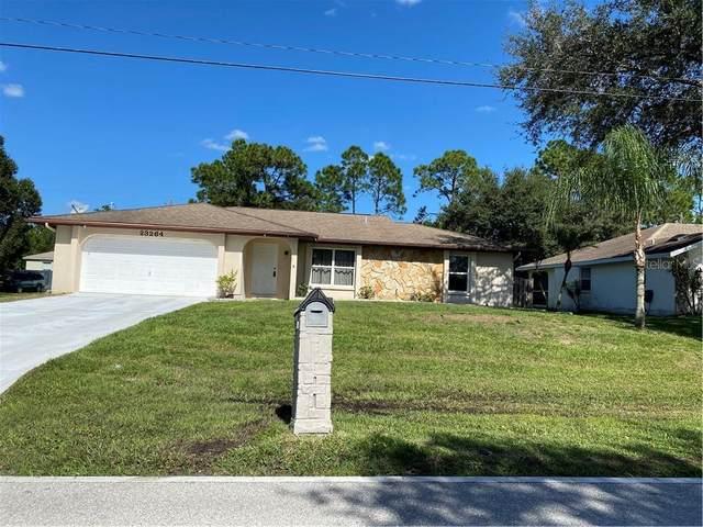 23264 Olean Boulevard, Port Charlotte, FL 33980 (MLS #C7435721) :: Young Real Estate