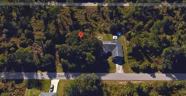 20217 Renwick Avenue, Port Charlotte, FL 33954 (MLS #C7435726) :: BuySellLiveFlorida.com