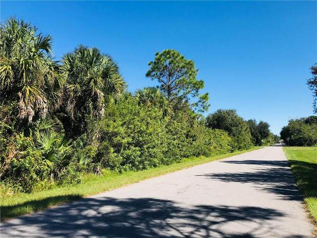 26382 Eager Road, Punta Gorda, FL 33955 (MLS #C7435736) :: CGY Realty