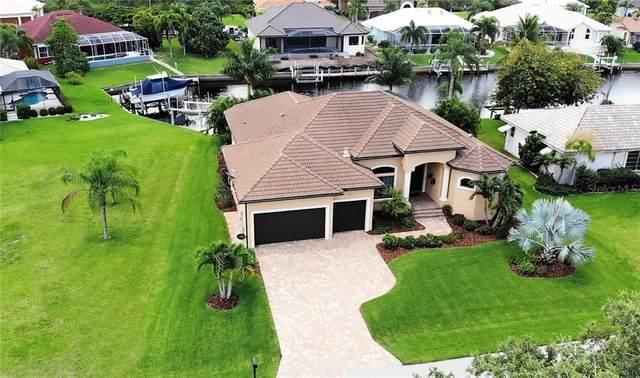 347 Portofino Drive, Punta Gorda, FL 33950 (MLS #C7435754) :: Sarasota Gulf Coast Realtors