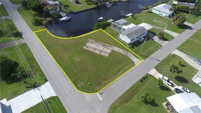 701 Longbeach Court, Punta Gorda, FL 33950 (MLS #C7435758) :: Baird Realty Group