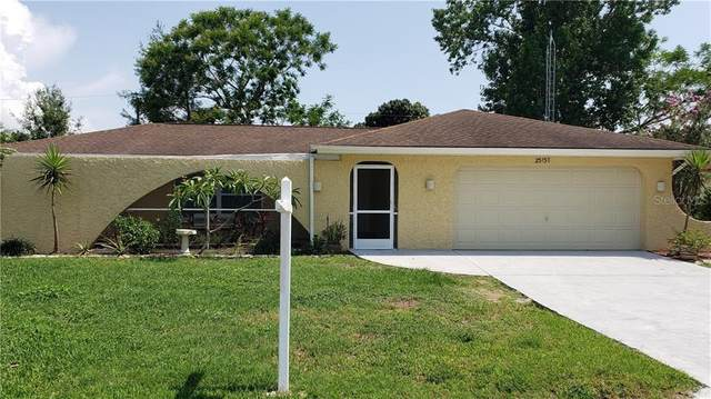 23137 Mcmullen Avenue, Port Charlotte, FL 33980 (MLS #C7435761) :: Burwell Real Estate