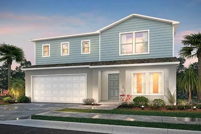 758 Hudson Valley Drive, Poinciana, FL 34759 (MLS #C7435769) :: Alpha Equity Team