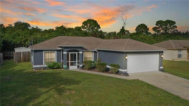 4789 Kiska Road, North Port, FL 34288 (MLS #C7435788) :: Pristine Properties