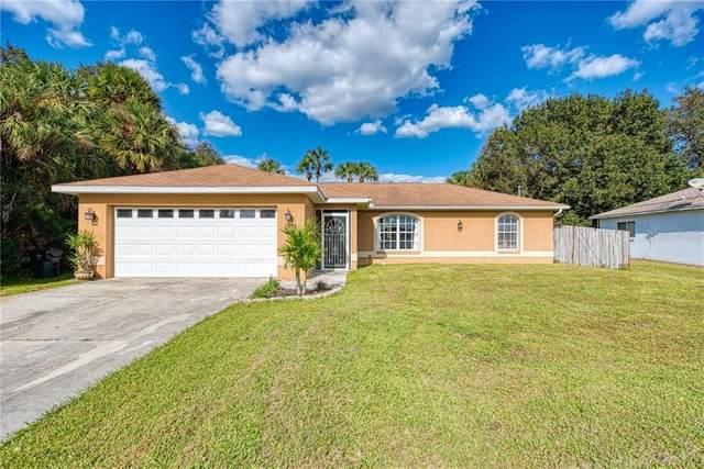 3332 Mccain Lane, North Port, FL 34286 (MLS #C7435792) :: Pristine Properties