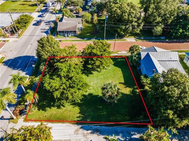 305 Goldstein Street, Punta Gorda, FL 33950 (MLS #C7435814) :: Delgado Home Team at Keller Williams