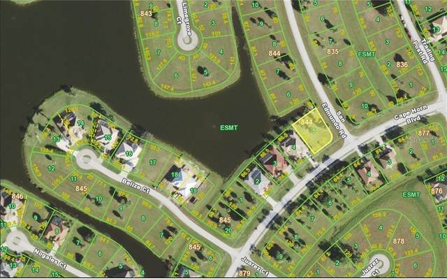 16229 Cape Horn Boulevard, Punta Gorda, FL 33955 (MLS #C7435819) :: Burwell Real Estate