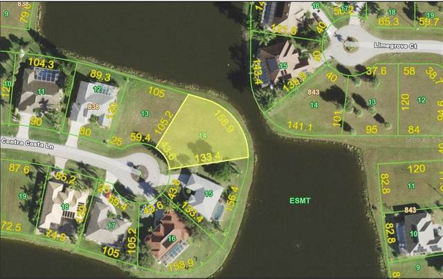 24336 Contra Costa Lane, Punta Gorda, FL 33955 (MLS #C7435820) :: Burwell Real Estate