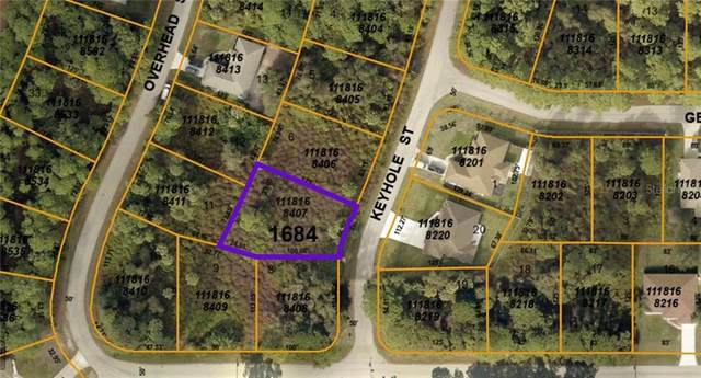 Keyhole Street, North Port, FL 34288 (MLS #C7435821) :: Alpha Equity Team