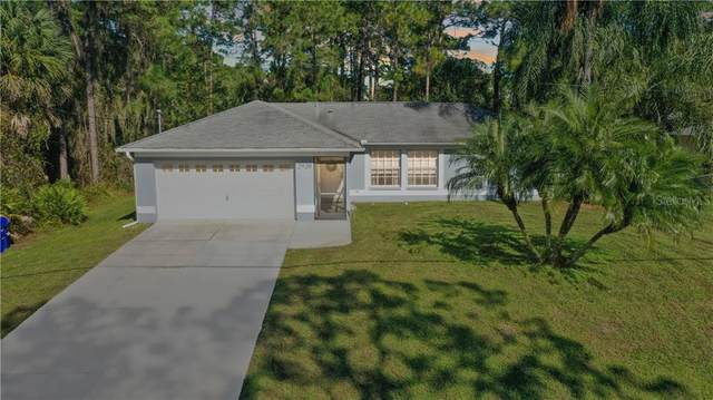 2920 Pascal Avenue, North Port, FL 34286 (MLS #C7435824) :: Burwell Real Estate