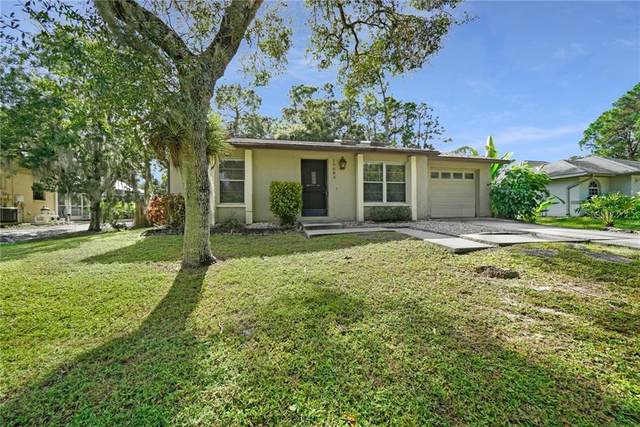 15083 Community Avenue, Port Charlotte, FL 33953 (MLS #C7435835) :: Burwell Real Estate