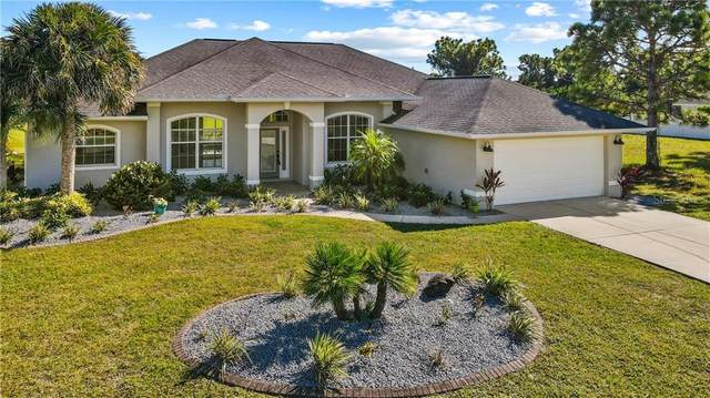 16 Medalist Lane, Rotonda West, FL 33947 (MLS #C7435836) :: Armel Real Estate