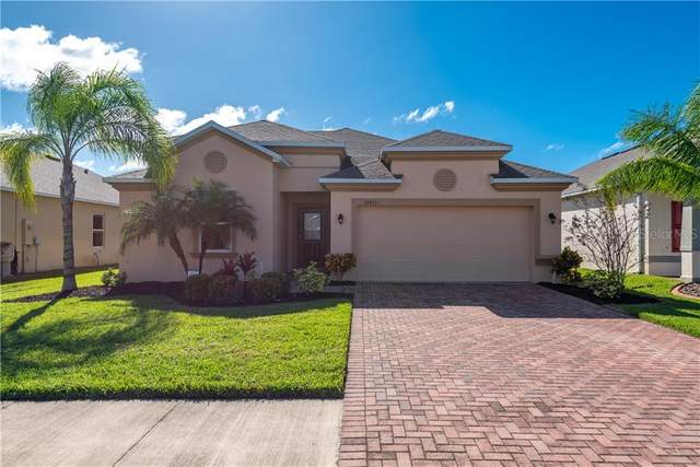 27873 Arrowhead Circle, Punta Gorda, FL 33982 (MLS #C7435844) :: Pristine Properties