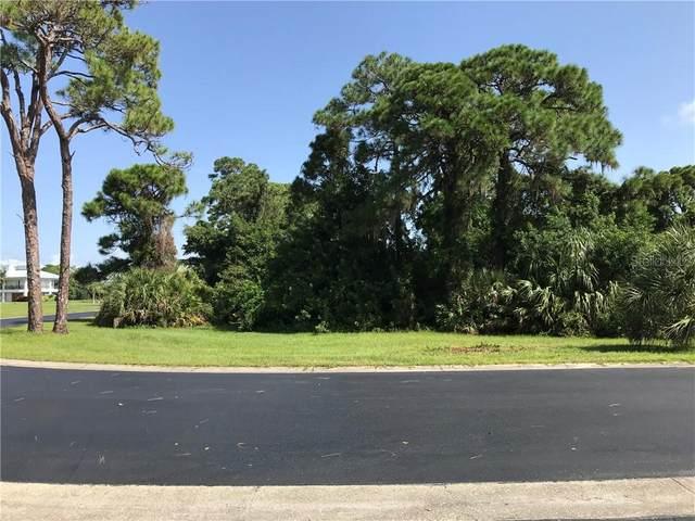 10140 Eagle Preserve Drive, Englewood, FL 34224 (MLS #C7435849) :: New Home Partners