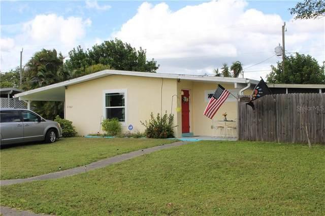 21362 Glendale Avenue, Port Charlotte, FL 33952 (MLS #C7435864) :: Pepine Realty