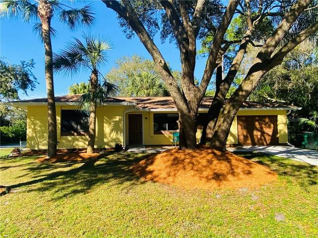 18358 Wayne Avenue, Port Charlotte, FL 33948 (MLS #C7435881) :: Griffin Group