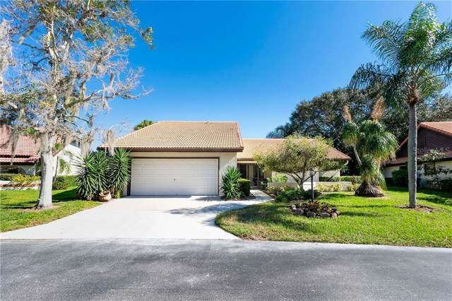 294 Laurel Hollow Drive, Nokomis, FL 34275 (MLS #C7435884) :: The Hesse Team