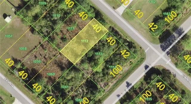 11491 5TH Avenue, Punta Gorda, FL 33955 (MLS #C7435897) :: Griffin Group