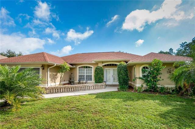 3560 Johannesberg Road, North Port, FL 34288 (MLS #C7435900) :: Pristine Properties