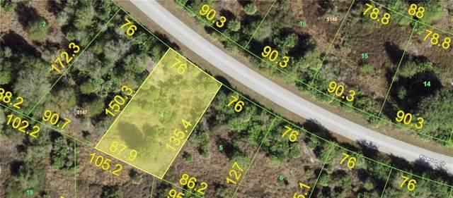 7551 Riverton Circle, Port Charlotte, FL 33981 (MLS #C7435909) :: The BRC Group, LLC