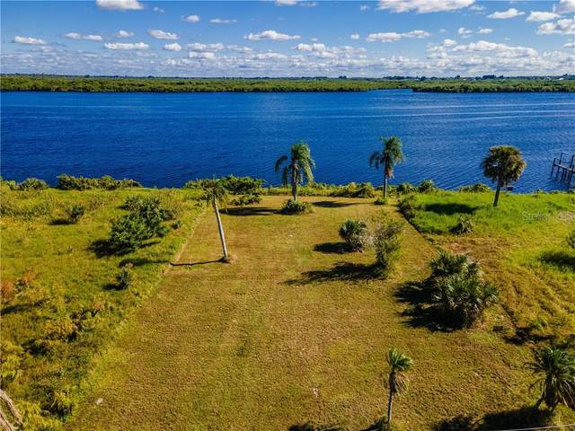 2948 Peace River Drive, Punta Gorda, FL 33983 (MLS #C7435913) :: Cartwright Realty