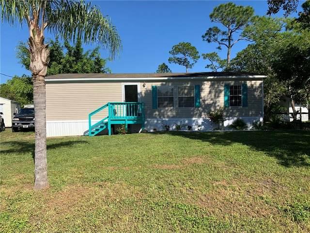 15498 Orchid Drive, Punta Gorda, FL 33955 (MLS #C7435917) :: Keller Williams Realty Peace River Partners