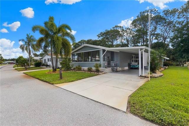 807 Seabrooke Drive, Englewood, FL 34223 (MLS #C7435930) :: The BRC Group, LLC