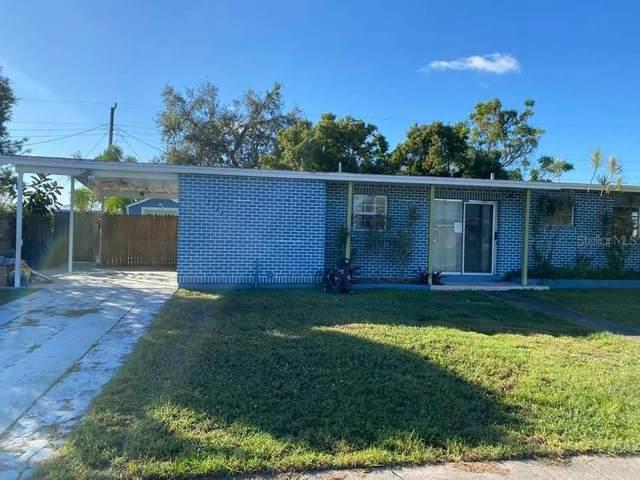 22441 Catherine Avenue, Port Charlotte, FL 33952 (MLS #C7435931) :: Delgado Home Team at Keller Williams