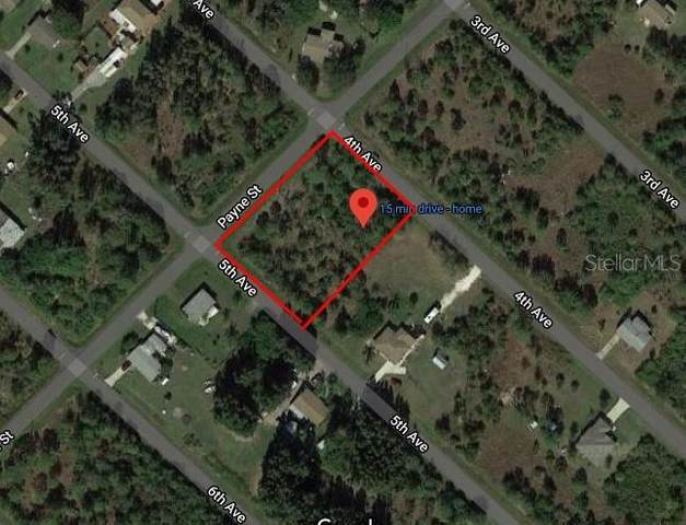 11344 5TH Avenue, Punta Gorda, FL 33955 (MLS #C7435937) :: Sarasota Home Specialists