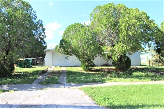 3261 Normandy Drive, Port Charlotte, FL 33952 (MLS #C7435939) :: Carmena and Associates Realty Group