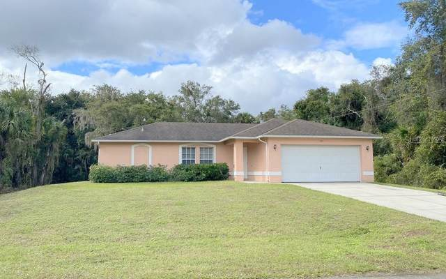 291 Warrington Boulevard, Port Charlotte, FL 33954 (MLS #C7435942) :: Sarasota Home Specialists