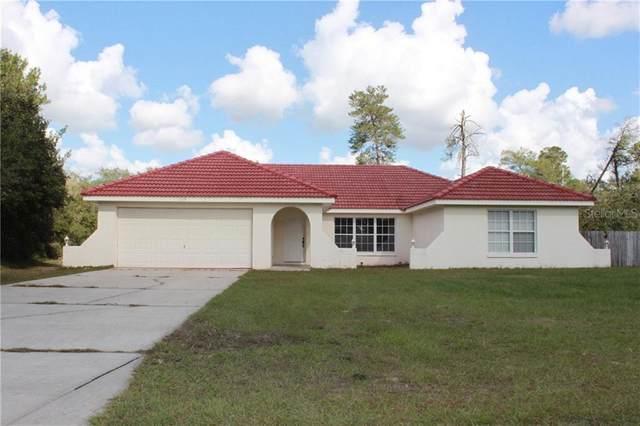 17179 SW 41ST Circle, Ocala, FL 34473 (MLS #C7435943) :: Carmena and Associates Realty Group
