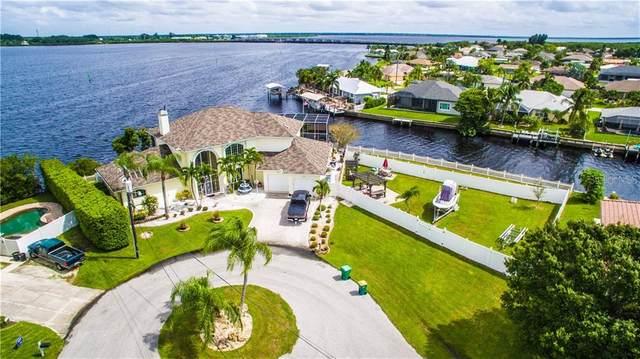 5184 Boyle Terrace, Port Charlotte, FL 33981 (MLS #C7435946) :: Armel Real Estate