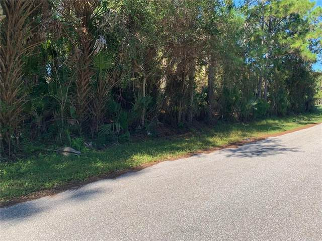 Sena Road, North Port, FL 34291 (MLS #C7435947) :: MVP Realty