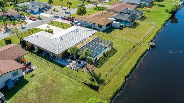 18 Annapolis Ln, Rotonda West, FL 33947 (MLS #C7435950) :: Baird Realty Group